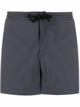 Orlebar Brown плавки-шорты с кулиской 271747