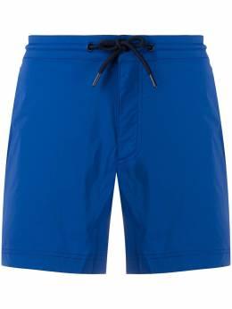 Orlebar Brown плавки-шорты с кулиской 271748