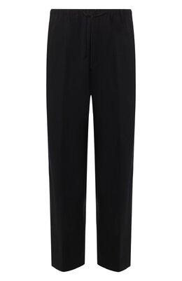 Шерстяные брюки Dries Van Noten 201-20948-9111