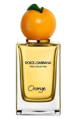Туалетная вода Fruit Collection Orange Dolce&Gabbana 8540450DG