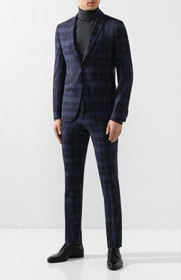 Шерстяной костюм Boss by Hugo Boss 50427110