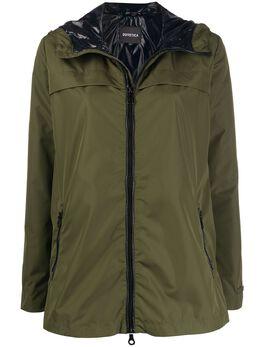 Duvetica легкая куртка с капюшоном D5030102S0012520