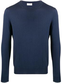 Ballantyne пуловер с круглым вырезом Q2P00014S06