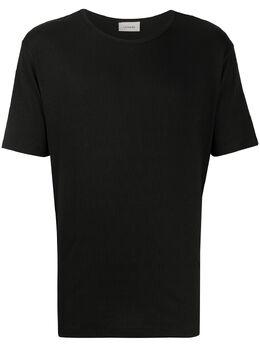 Lemaire футболка свободного кроя M201JE160LJ048