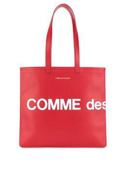Comme Des Garcons Wallet сумка-тоут с логотипом SA9001HL