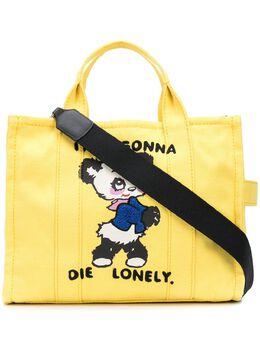 Marc Jacobs маленькая сумка-тоут Traveller M0016238768