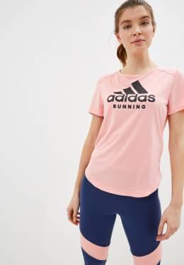 Футболка спортивная Adidas FJ4988