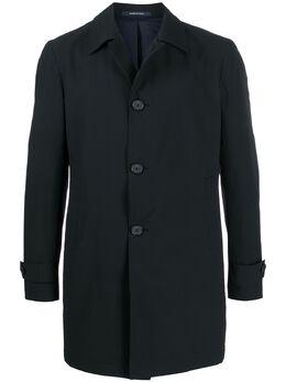 Tagliatore однобортное пальто FLASHSF88UEZ027