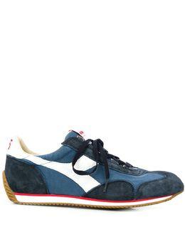 Diadora кроссовки на шнуровке 174735