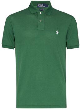 Polo Ralph Lauren рубашка-поло с короткими рукавами 710751221003