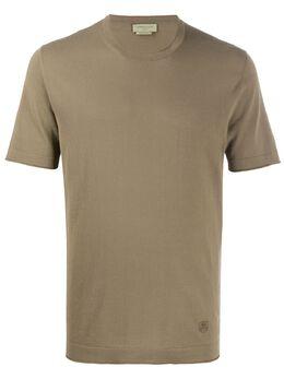 Corneliani футболка стандартного кроя 85M5170125120