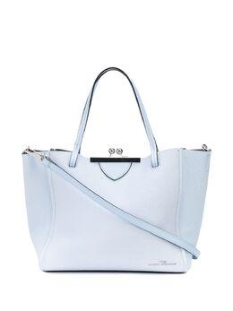 Marc Jacobs сумка-тоут Kiss Lock размера мини M0016159491