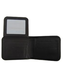 Louis Vuitton Black Damier Geant Canvas Wallet 271886