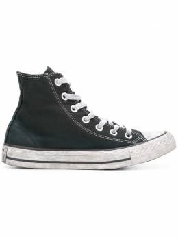 Converse classic Chuck Taylor All Star hi-top sneakers 156886C