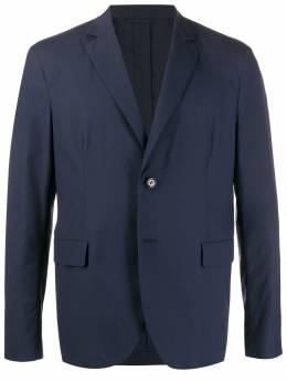 Acne Studios однобортный пиджак BH0050