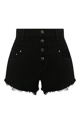 Джинсовые шорты Amiri Y0W11473DE