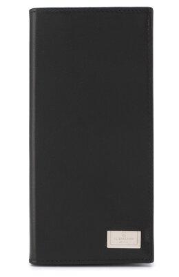 Кожаный бумажник с отделениями для кредитных карт Corneliani 00TP03-0021810/00