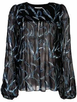 Alexis блузка Valex с вышивкой A12001046024
