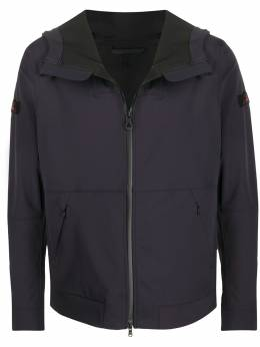 Peuterey куртка на молнии с капюшоном PEU353501191581