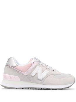 New Balance кроссовки 574 WL574