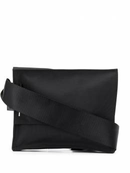A-Cold-Wall* сумка на плечо с логотипом ACWUG002