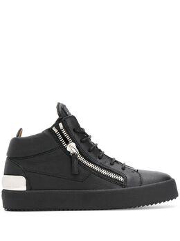 Giuseppe Zanotti Design Kriss high-top sneakers RW90052002