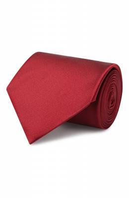 Шелковый галстук Lanvin 1282/TIE
