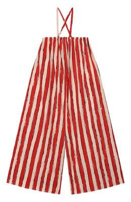 Хлопковые брюки Emporio Armani 3H3D03/3N3NZ