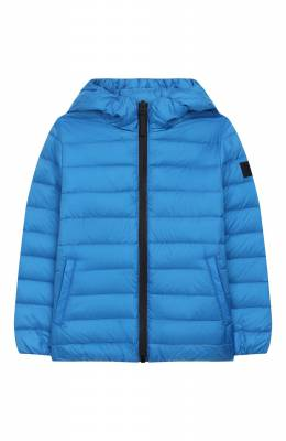 Пуховая куртка Il Gufo P20GR140N0035/2A-4A