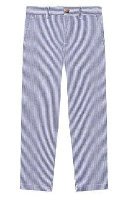 Хлопковые брюки Polo Ralph Lauren 322785712
