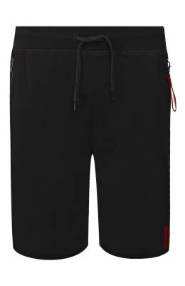 Хлопковые шорты Hugo 50425738