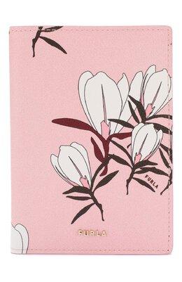 Кожаная обложка для паспорта Linda Furla PCZ7/W46