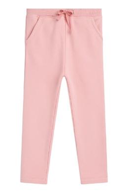 Розовые брюки на кулиске Bonpoint 1210187781