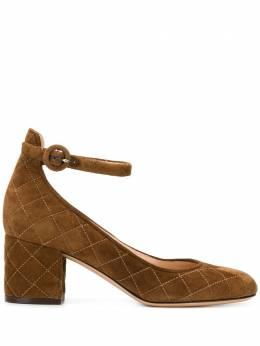 Gianvito Rossi туфли-лодочки 'Greta' G2082260RIC