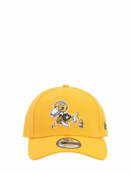 Nfl X Peanuts Green Bay Packers Hat New Era 71IXME005-R09MRA2