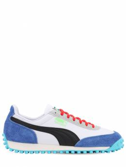 Fast Rider Ride On Sneakers Puma Select 71IWX6022-MDE1