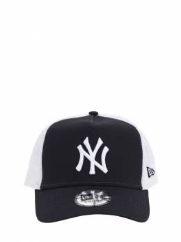 Ny Clean Trucker Cap New Era 71IW84014-TlZZV0hJ0