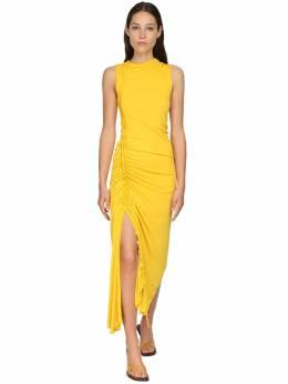 Платье Из Джерси Sies Marjan 71IRTD012-Q09STg2