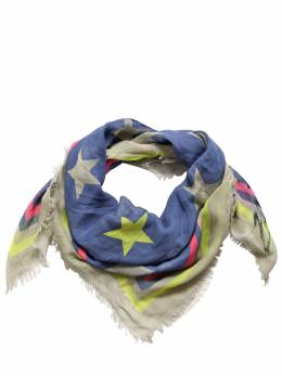Printed Modal Scarf Zadig & Voltaire 71IOFQ061-WjQw0