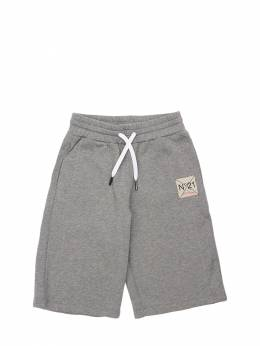 Cotton Sweat Shorts No. 21 71ILWY014-ME45MDE1
