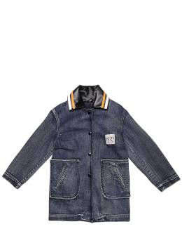 Cotton Denim Coat No. 21 71ILWX004-ME44MDQ1