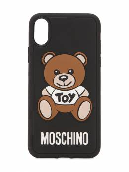 Чехол Для Iphone Xs Moschino 71IL0M029-MTU1NQ2