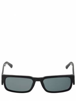 Cut Out Shaped Acetate Sunglasses Marcelo Burlon County Of Milan 71IG2K004-TkVSTyBHUklHSU81