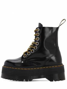 Кожаные Ботинки 60mm Dr. Martens 71ID2T002-QkxBQ0s1