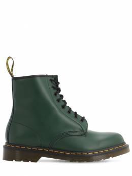 Кожаные Ботинки Smooth Z Dr. Martens 71ID2Q003-U01PT1RIIEdSRUVO0