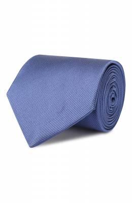 Шелковый галстук Lanvin 1302/TIE