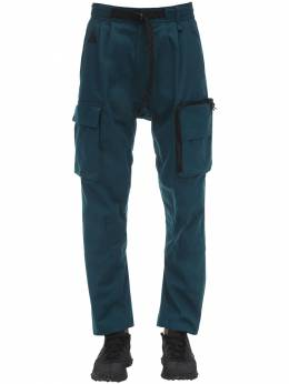 Acg Woven Cargo Pants Nike Acg 70IXTS007-MzQ30