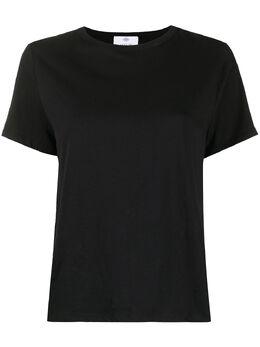 Allude футболка с круглым вырезом 20280012