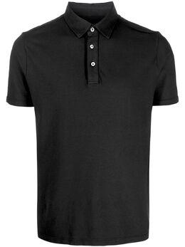 Altea рубашка-поло с короткими рукавами 5000