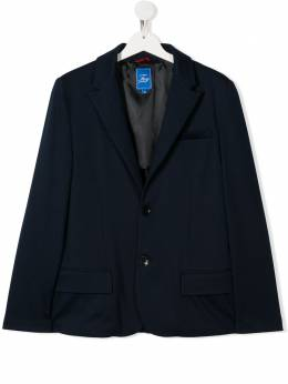 Fay Kids TEEN single-breasted blazer 5M2164MA190